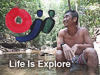Life Is Explore