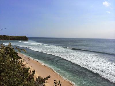 バリ島おすすめビーチ、バランガン