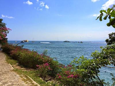 レンボンガン島おすすめヴィラ