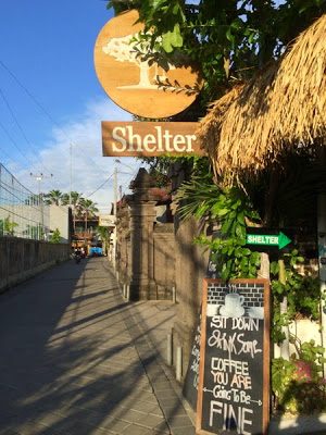 バリ島スミニャックのおすすめカフェ