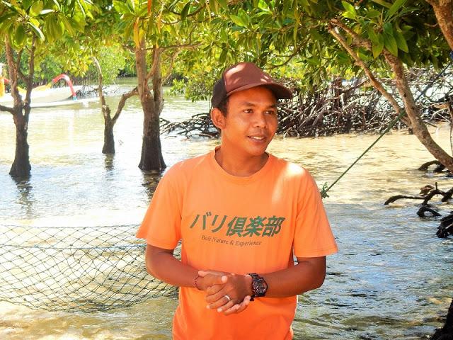 バリ島レンボンガン島のオプショナルツアー