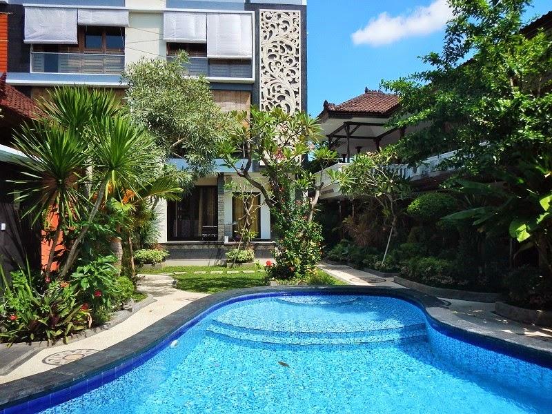バリ島家賃と物件情報、移住計画