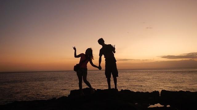 バリ島からレンボンガン島へ宿泊ツアー