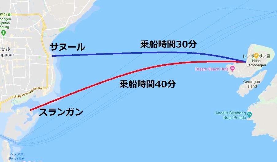 レンボンガン島&ペニダ島マンタシュノーケリング