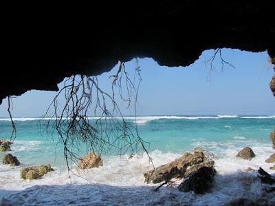 バリ島と日本の常識