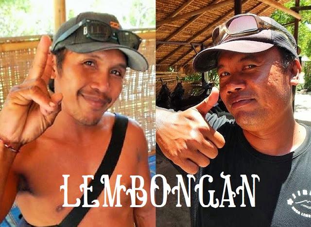 バリ島からレンボンガン島ツアーの安全対策