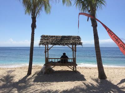 バリ島の綺麗なビーチ5選