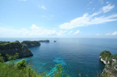 バリ島おすすめスポット、離島
