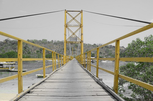 yellowbridge