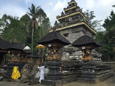 まだ知られてないバリ島の世界遺産