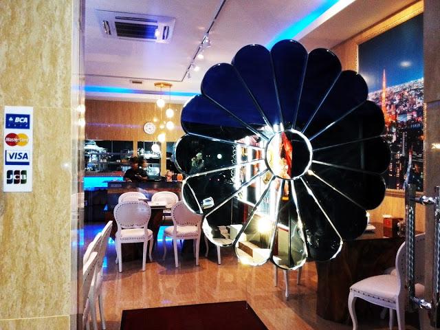 バリ島おすすめレストランの日本食