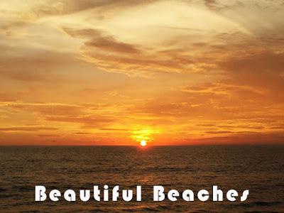 バリ島のおすすめの綺麗なビーチ