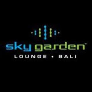 バリ島の最大クラブ、スカイガーデン