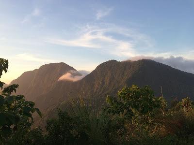 ランプヤン、バリ島のパワースポット