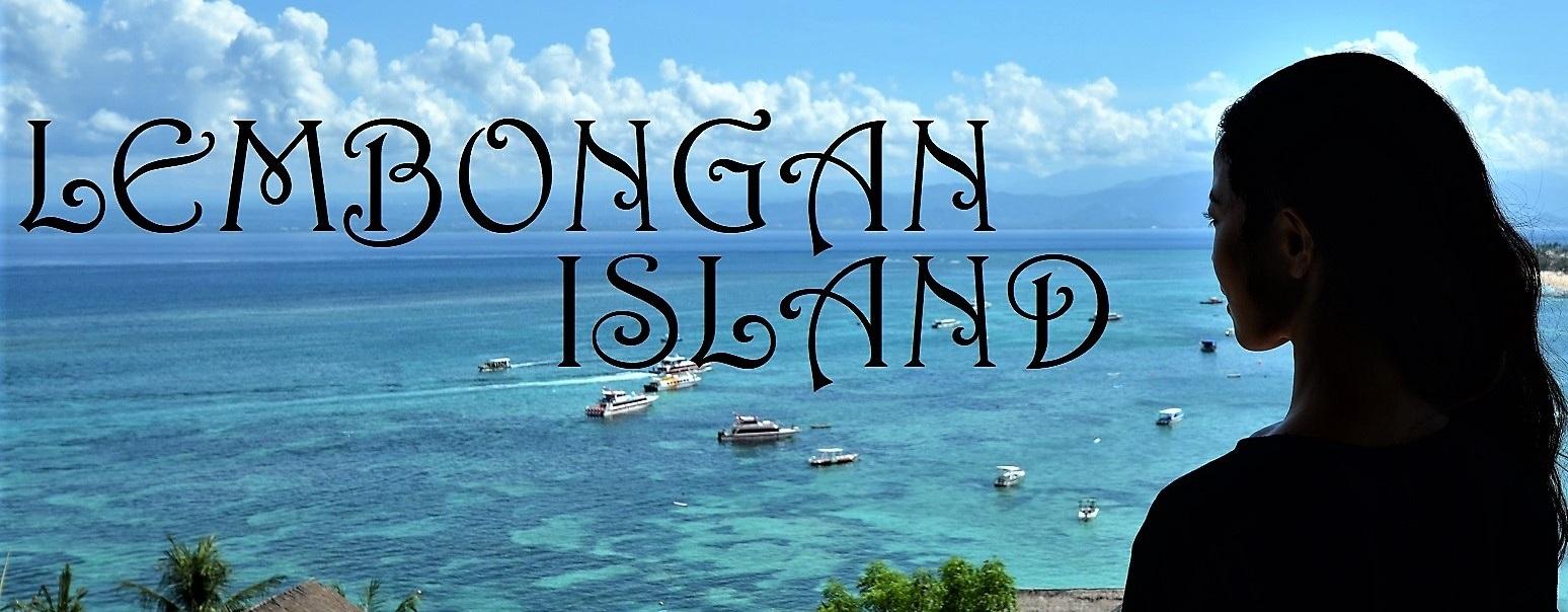 バリ島からレンボンガン島への行き方とスピードボートの時刻表