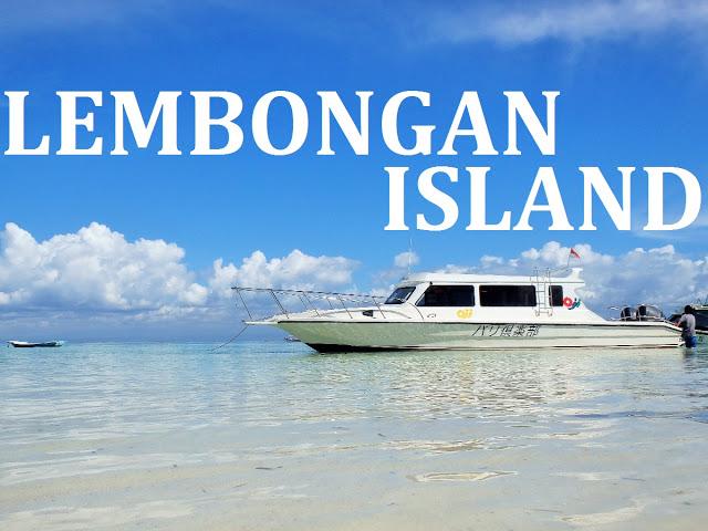 【2016年版】バリ島からレンボンガン島への行き方とスピードボートの時刻表