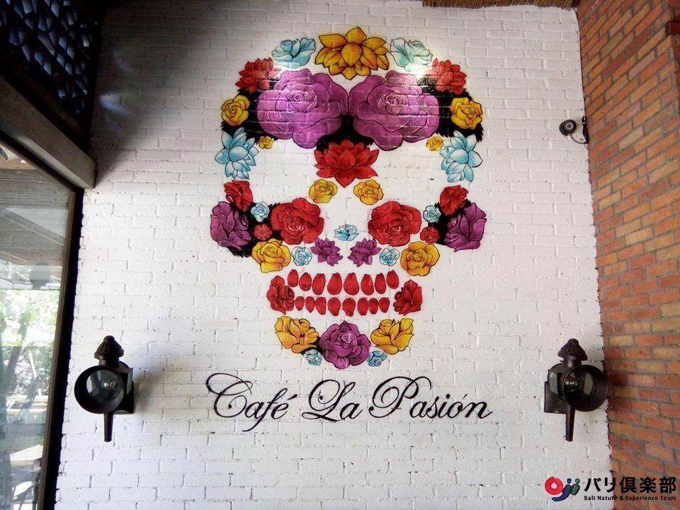 バリ島おしゃれカフェ