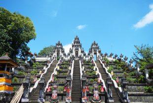 バリ島ランプヤン寺院特集ページ