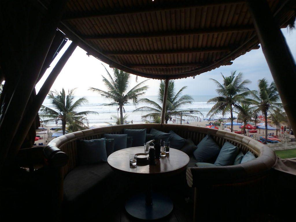 バリ島ビーチクラブ