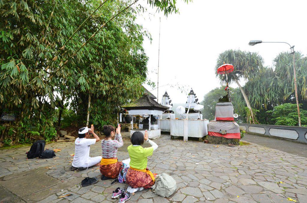 バリ島パワースポット