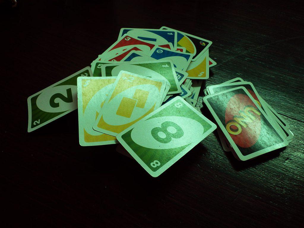 バリ島ゲーム