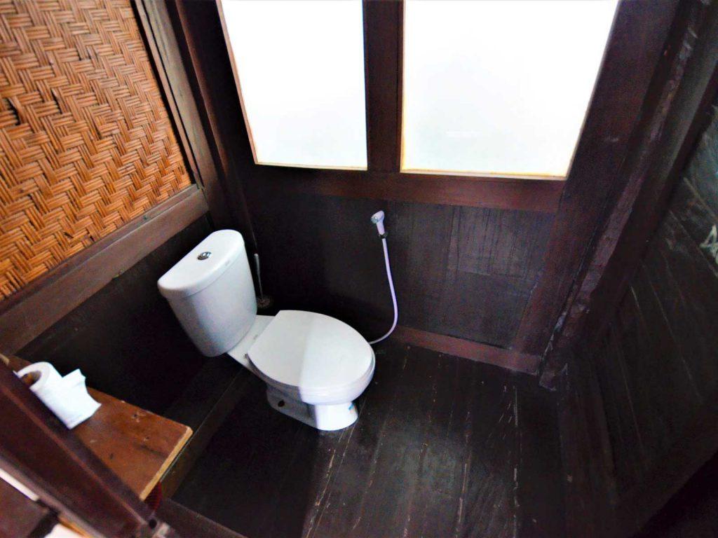 ギリトラワンガンのおすすめホテル情報casa kayu