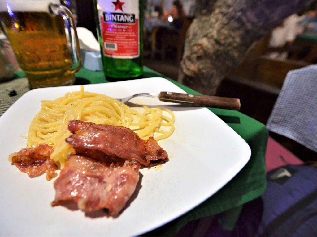 ギリトラワンガンのおすすめレストラン情報