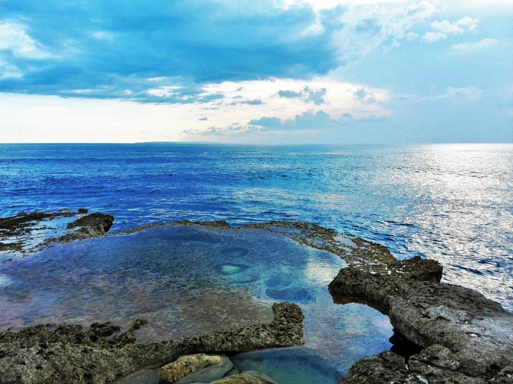 バリ島の天気と気候、4月5月6月