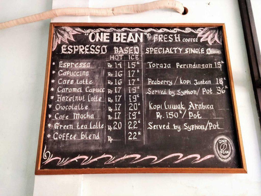 バリ島おすすめレストラン情報