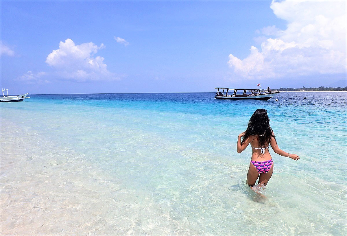 バリ島、ギリ・トラワンガンの魅力と基本情報