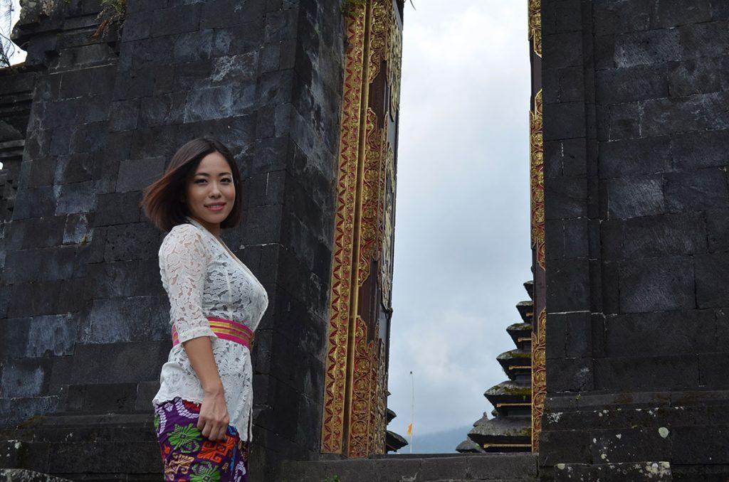 ブサキ寺院ツアー