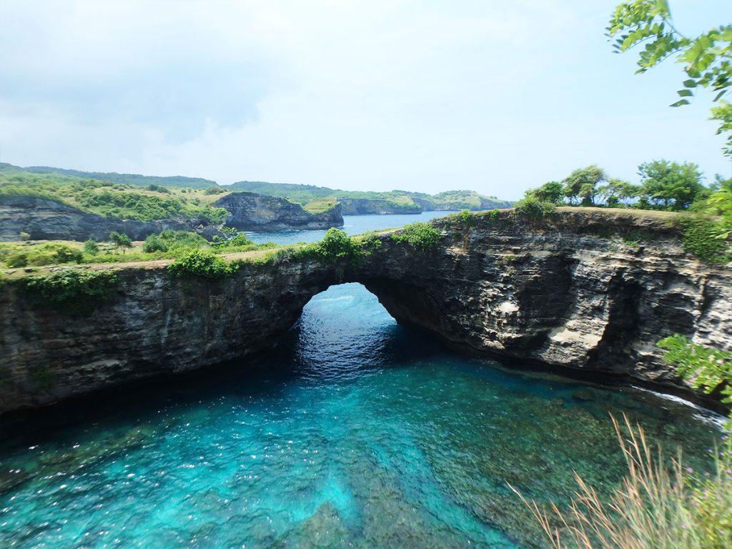 ペニダ島絶景&ビーチ