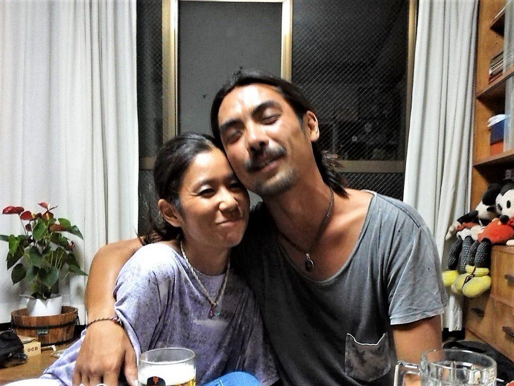 バリ島ハネムーン新婚旅行