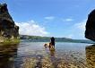 バリ島・ペニダ島絶景スポット巡り