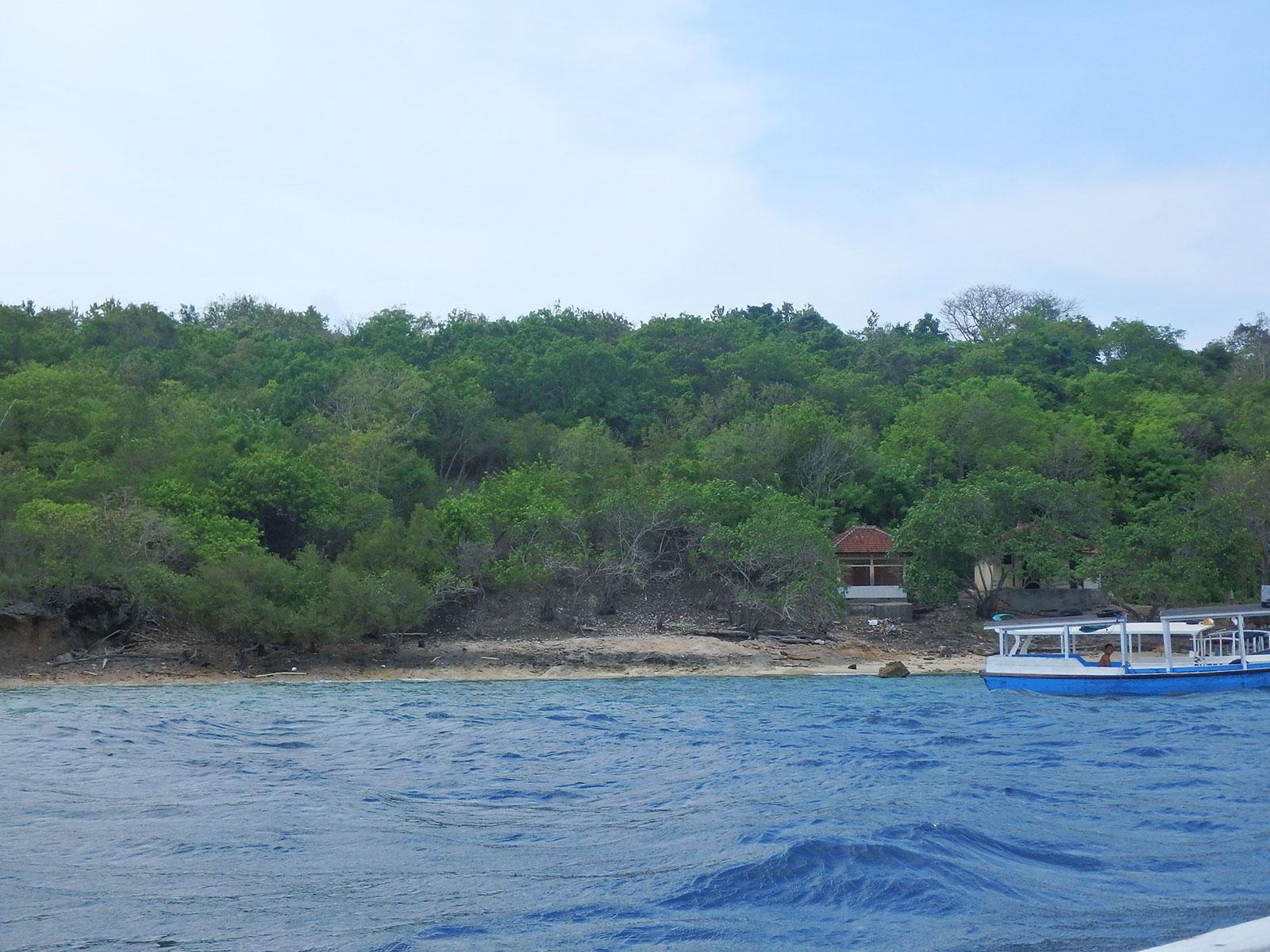 ムンジャンガン島