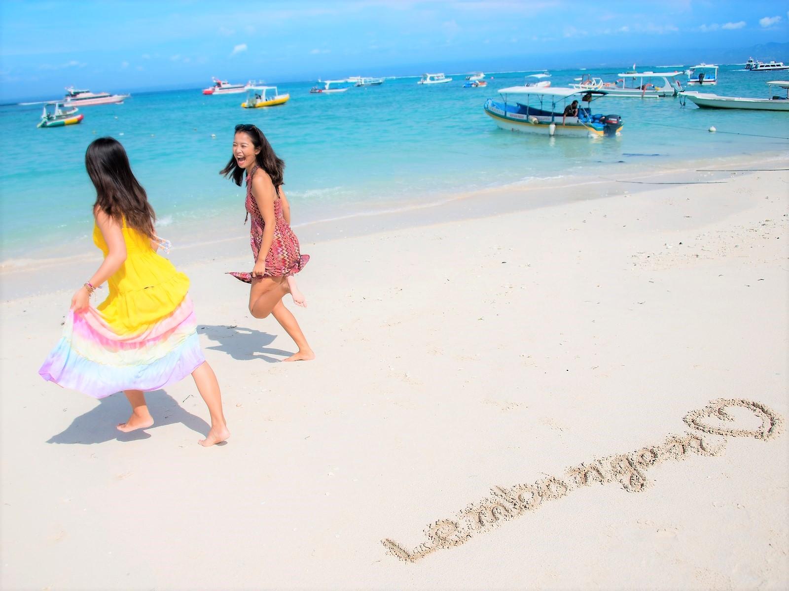 バリ島卒業旅行おすすめ学割