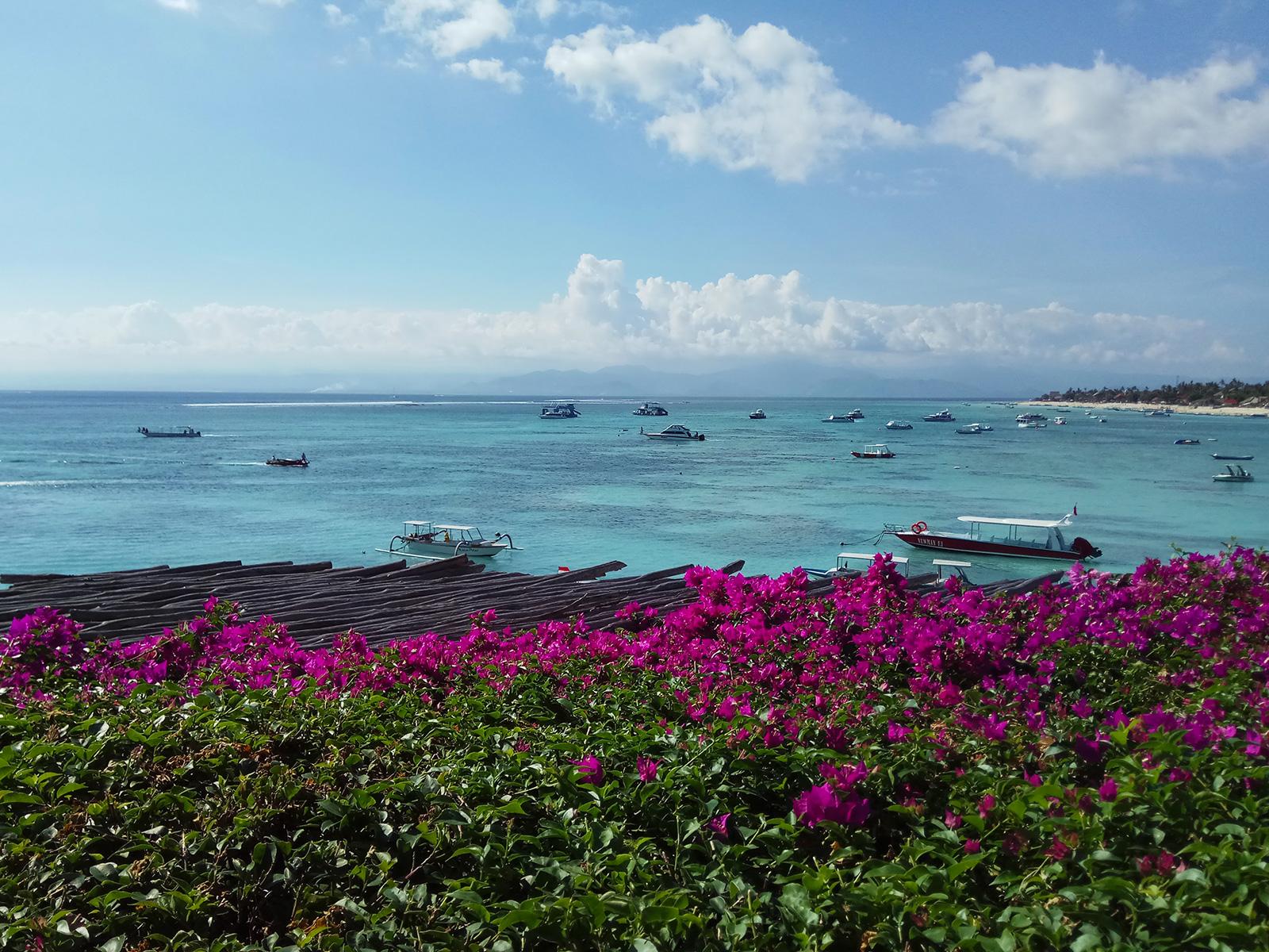 lembongan-beach-view