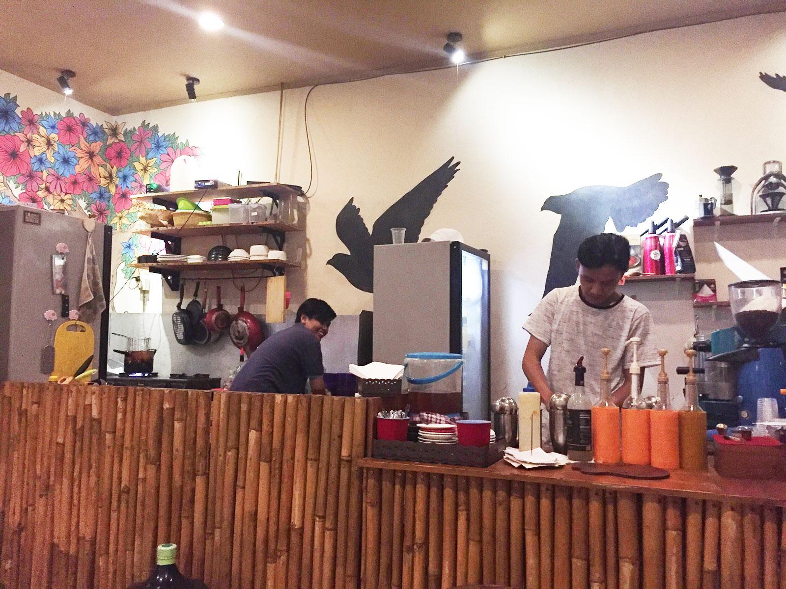 tukang kopi
