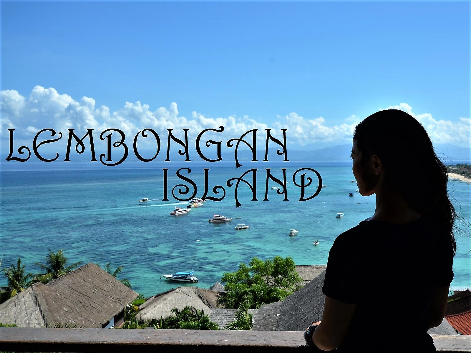 【レンボンガン島】ホテル選びの参考に目的別の宿泊エリア