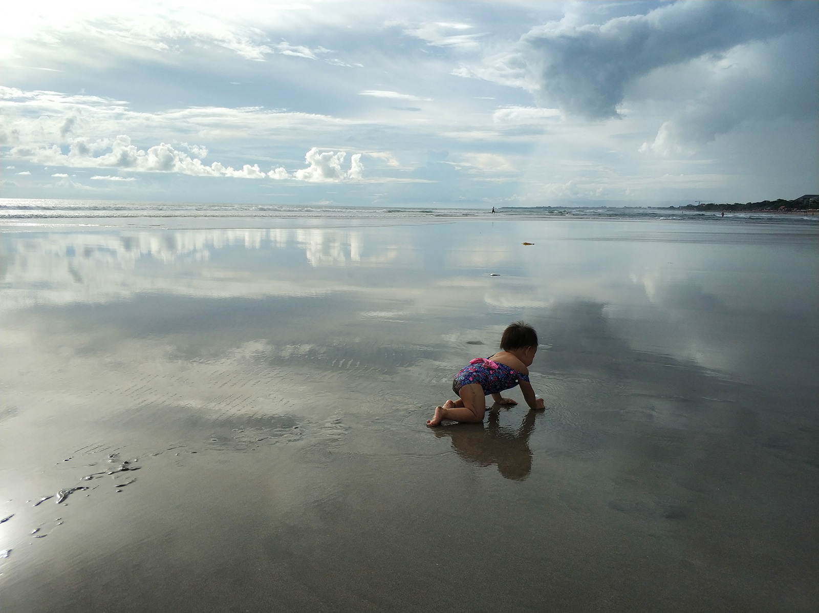 kuta-beach-when-lowtide