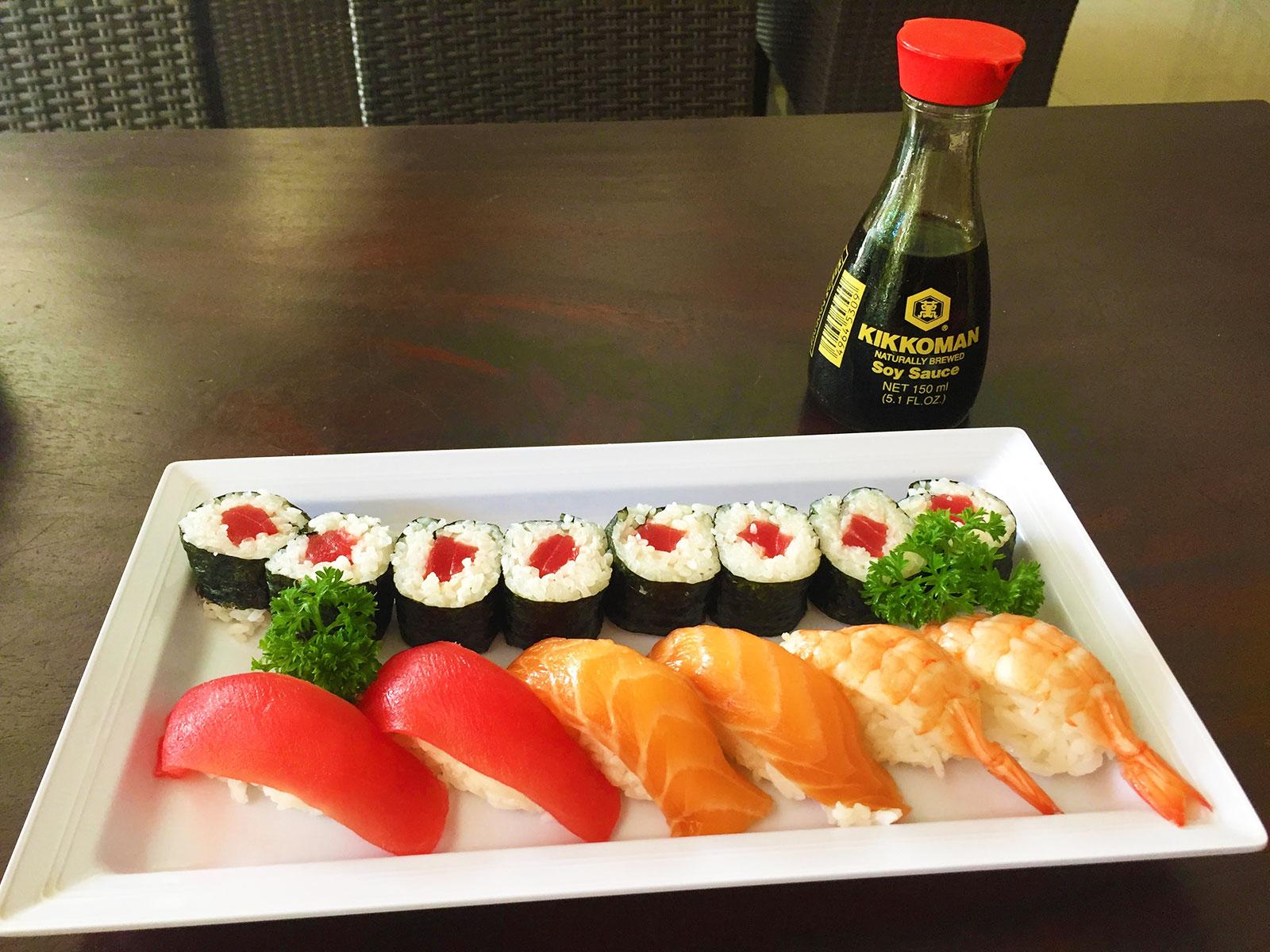 Sushi Kawe