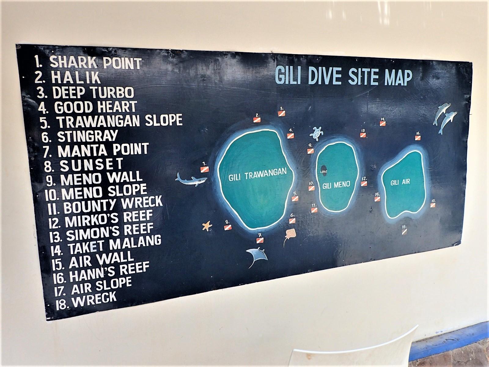 ギリ島、基本情報、行き方、魅力、注意