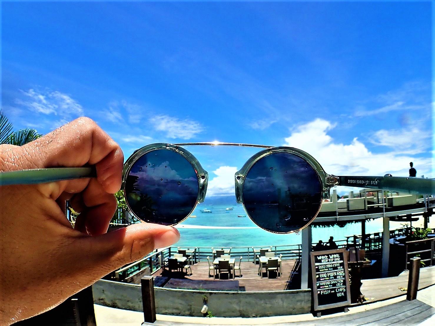 【バリ島・レンボンガン島】8月・9月の天気と気候