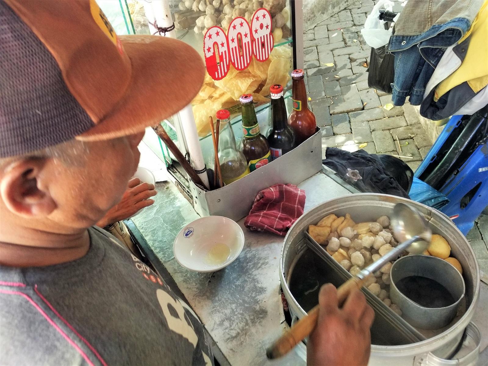 バリ島レストラン、ワルン情報