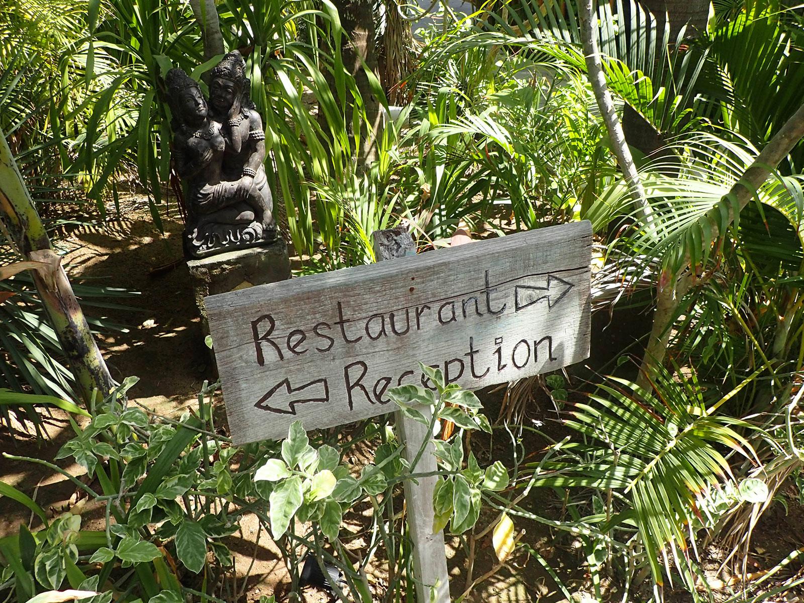 tigerlillys,レンボンガン島