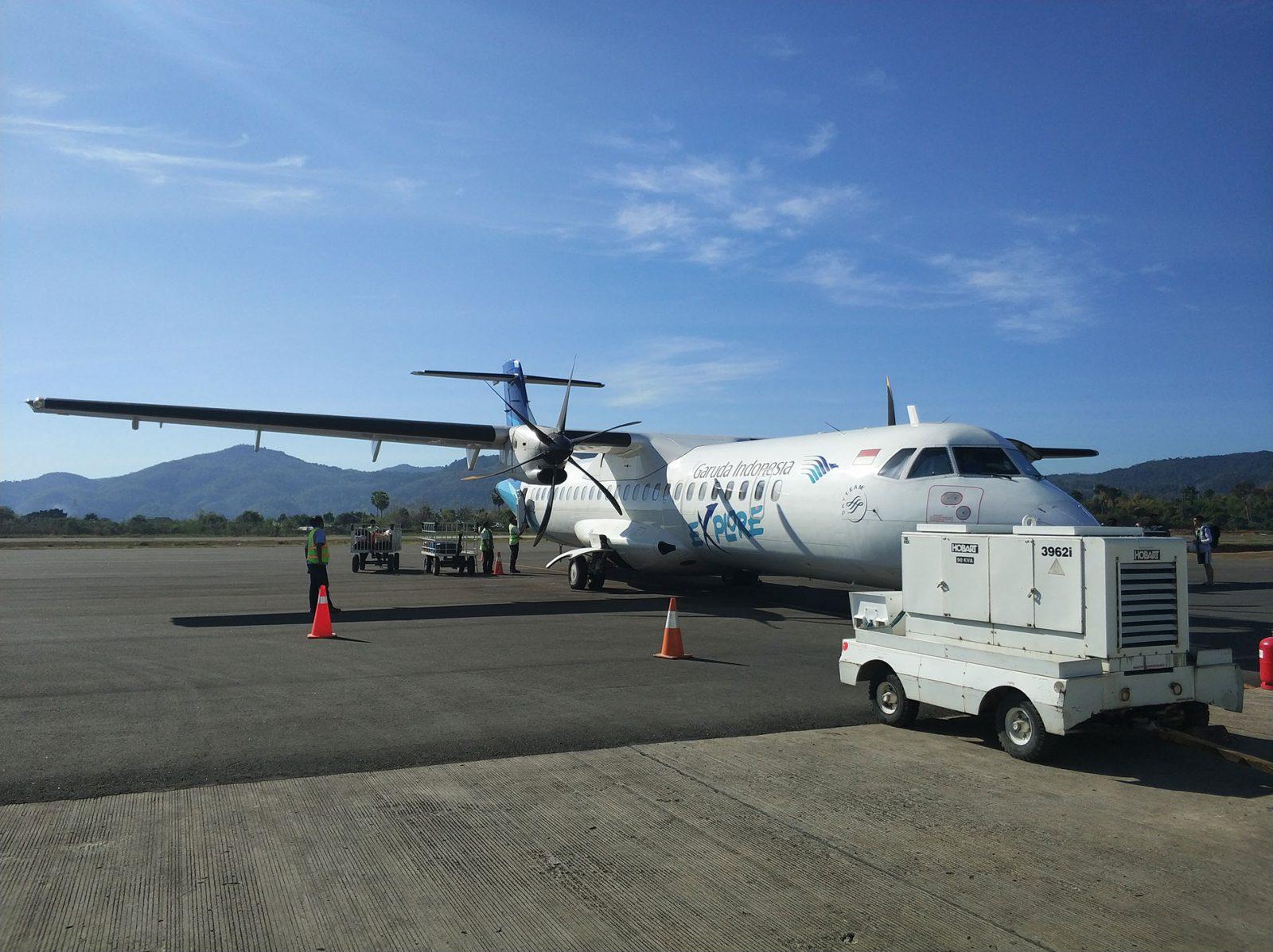 labuanbajo-garuda-airlines