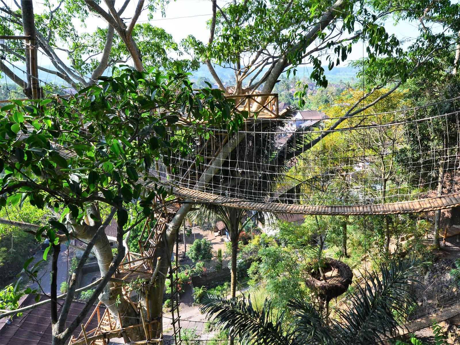 バリスウィング(Bali Swing)