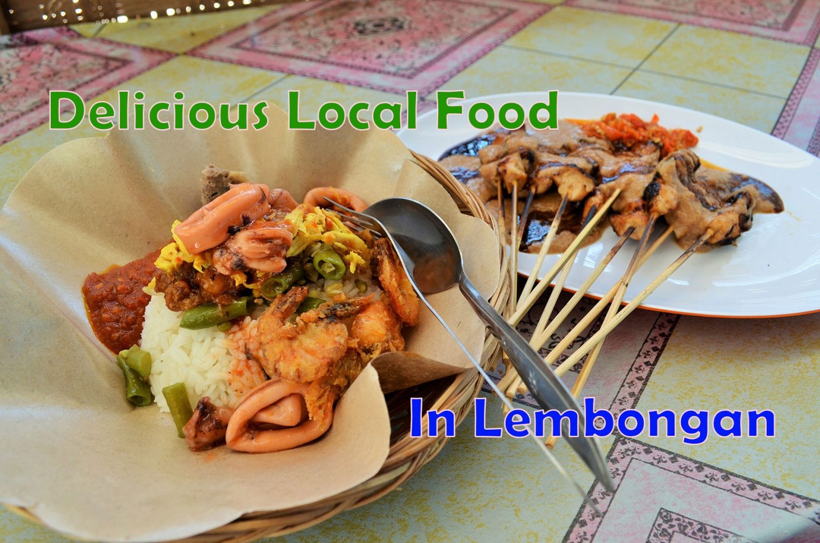 delicious-localfood-lembongan