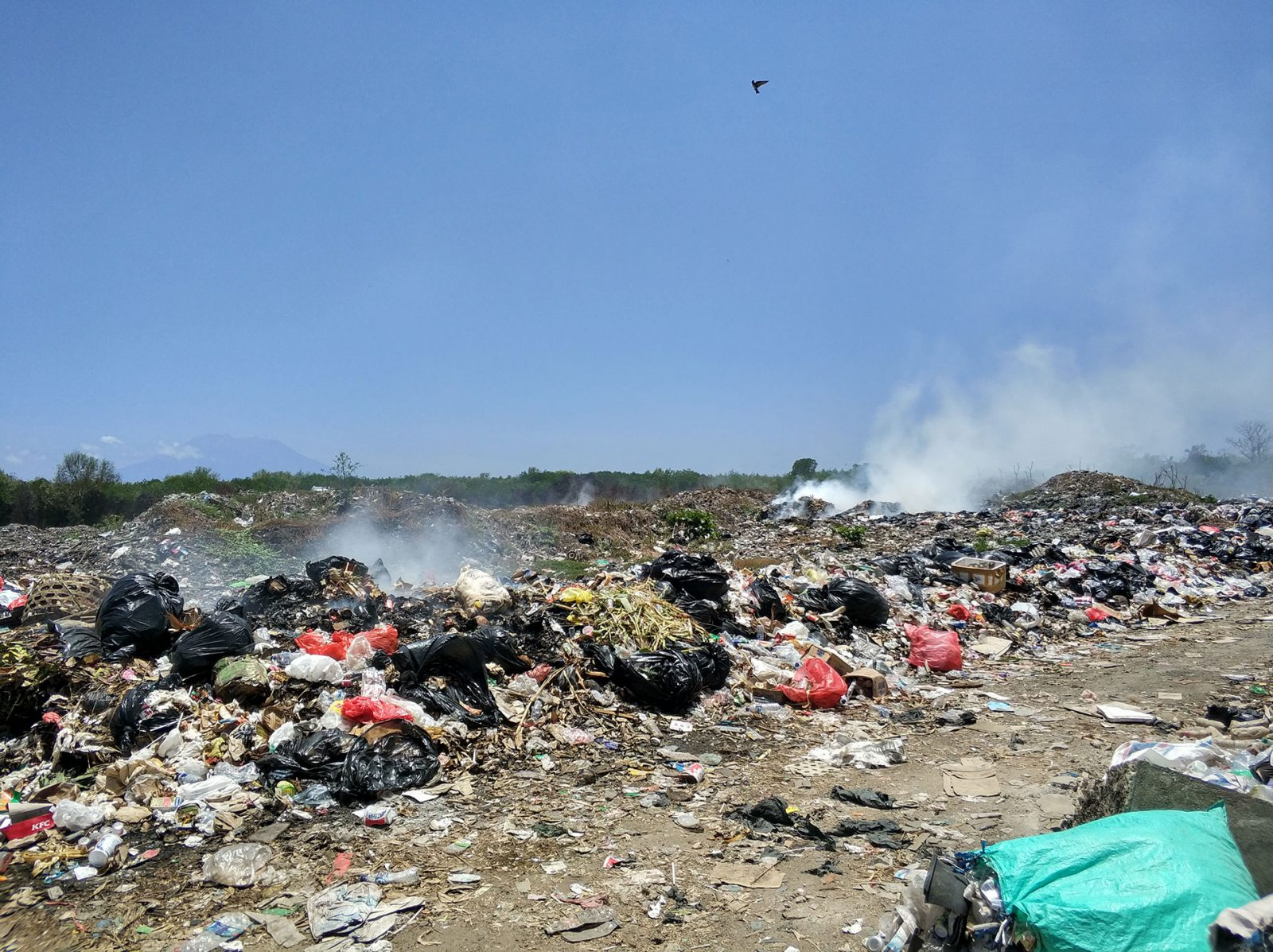 lembongan-waste-management