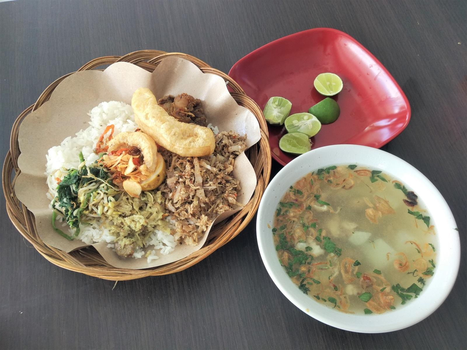 バリ島ローカル料理ワルン情報
